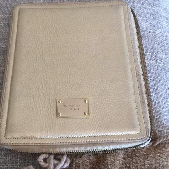 iPad tablet case by Michael kors